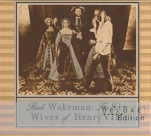 1973 The Six Wives of Henry VIII – Deluxe Edition