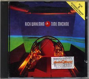 1988 Time Machine