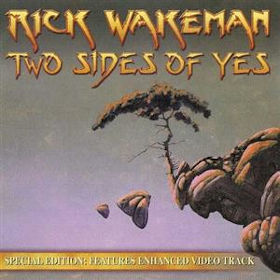 2001 Two Sides Of Yes