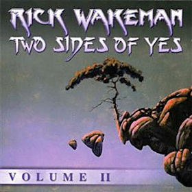 2002 Two Sides Of Yes Volume 2