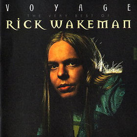 1996 Voyage: The Very Best Of Rick Wakeman