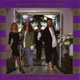 1993 & Wakeman – No Expense Spared