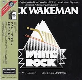 1977 White Rock