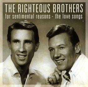 2006 For Sentimental Reasons: The Love Songs