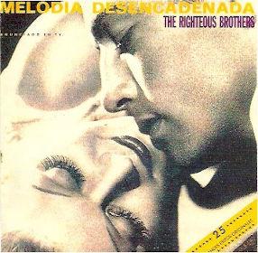 1990 Melodia Desencadenada