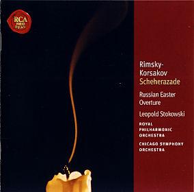 2005 Scheherazade – Russian Easter Overture