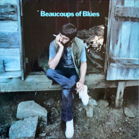 1970 Beaucoups Of Blues