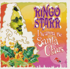 1999 I Wanna Be Santa Claus