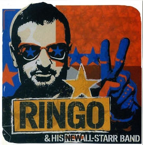 2002 King Biscuit Flower Hour Presents Ringo & His New All-Starr Band