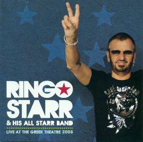 2010 & His All Starr Band – Live at the Greek Theatre 2008
