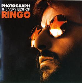 2007 Photograph. The Very Best of Ringo