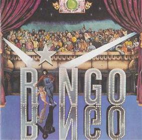 1973 Ringo