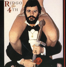 1977 Ringo The 4th