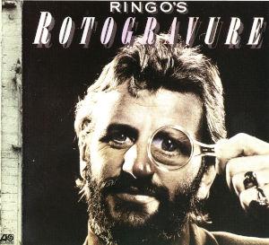 1976 Ringo's Rotogravure