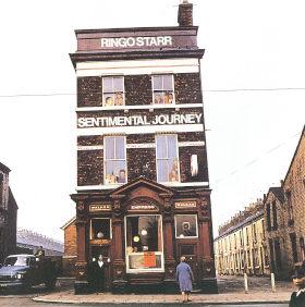 1970 Sentimental Journey