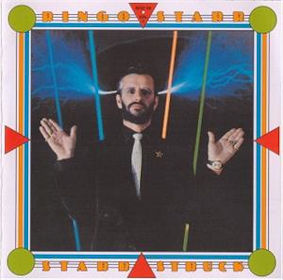 1989 Starr Struck: Best of Ringo Starr Vol. 2