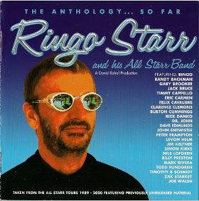 2000 The Anthology…So Far