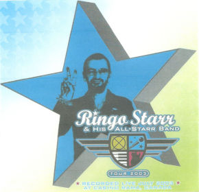 2004 & His All-Starr Band: Tour 2003
