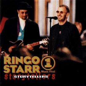 1998 VH1 Storytellers