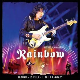 2016 Memories In Rock: Live In Germany