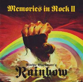2018 Memories In Rock II