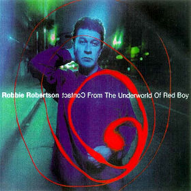 1998 Contact From The Underworld of Redboy
