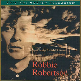 1987 Robbie Robertson