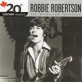 2006 The Best Of Robbie Robertson