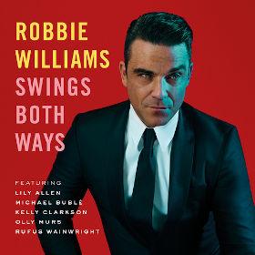 2013 Swings Both Ways – Deluxe Edition