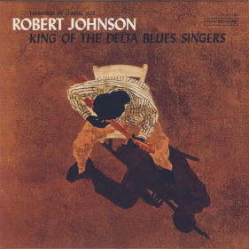 1961 King of the Delta Blues Singers
