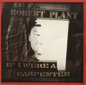 1993 If I Were A Carpenter – CDS
