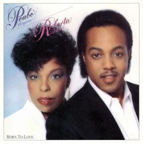 1983 & Peabo Bryson – Born To Love