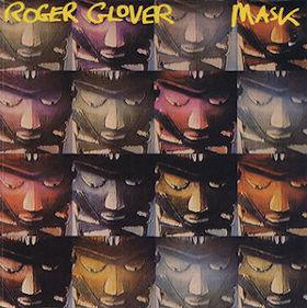 1984 Mask