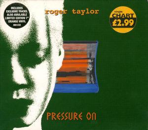 1998 Pressure On – CDS