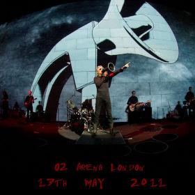 2011 O2 Arena London England May 17th 2011
