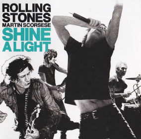 2008 Shine A Light Sampler