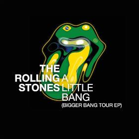 2021 A Little Bang (Bigger Bang Tour EP) – CDM