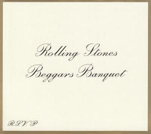 1968 Beggar's Banquet – 50th Anniversary