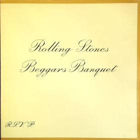 1968 Beggar's Banquet