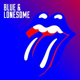 2016 Blue & Lonesome