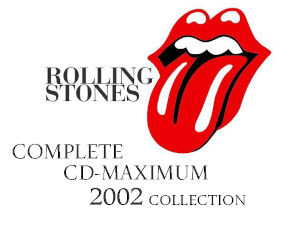 2002 Complete CD-Maximun Collection