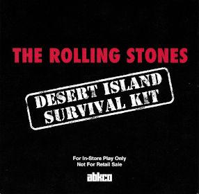 1994 Desert Island Survival