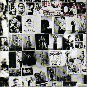 1972 Exile On Main St – Deluxe Edition