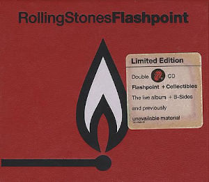1991 Flashpoint + Collectibles (Limited Edition)