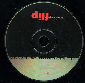 1997 Flip The Switch – CDS