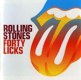 2002 Forty Licks