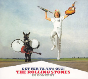 1970 Get Yer Ya-Ya's Out – 40th Anniversary Deluxe