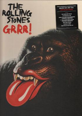 2012 Grrr! – Super Deluxe Edition