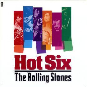 2006 Hot Six – CDM