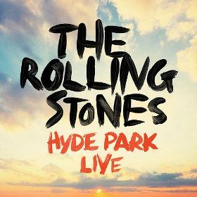 2013 Hyde Park Live
